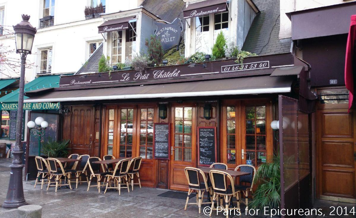 Hotel le petit chatelet paris for Le petit salon paris