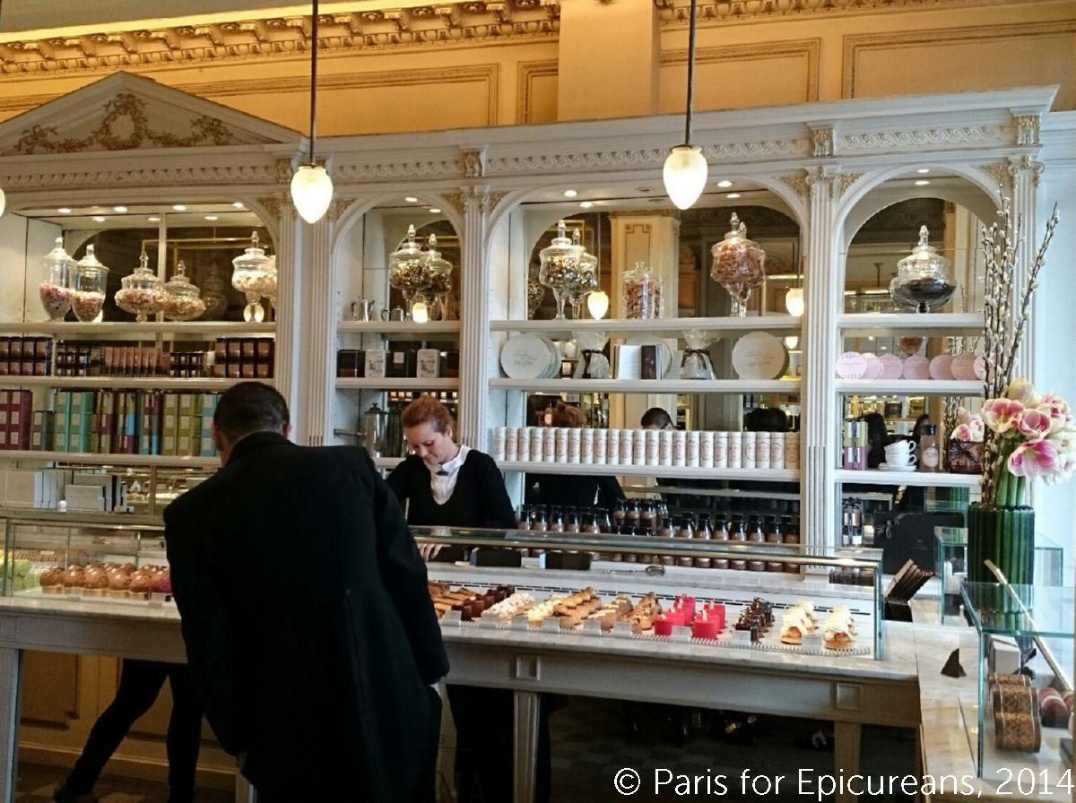 Angelina s salon de th and why i prefer it to ladur e s paris for epicureans - Salon de the angelina paris ...