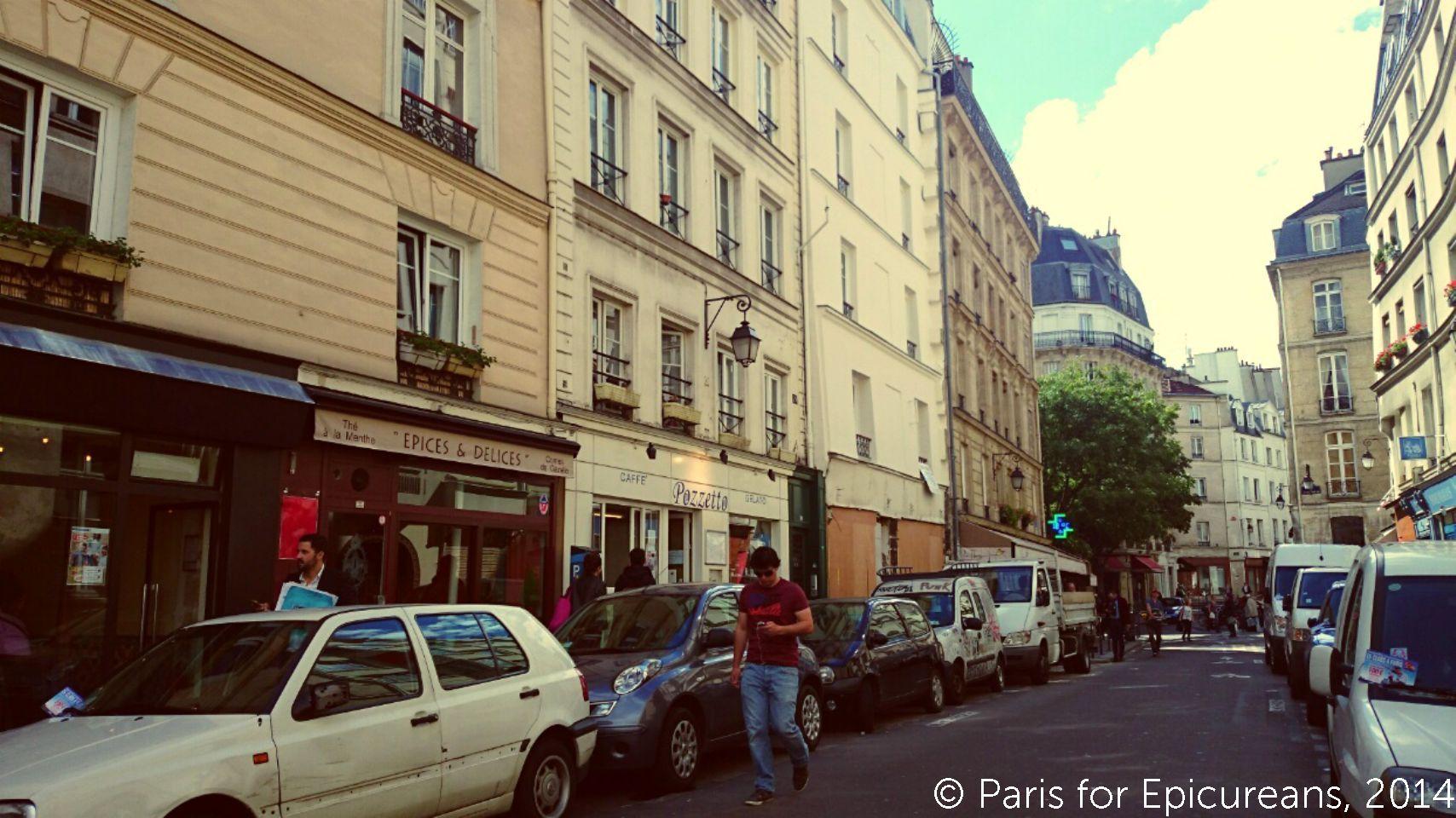 And the Best Ice Cream Shops in Paris are…   Paris for Epicureans